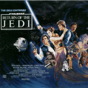 John Williams - The Return Of The Jedi