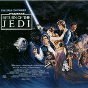 Рингтон John Williams - The Return Of The Jedi