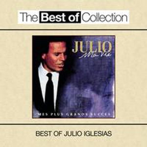 Julio Iglesias - Can't Help Falling In Love