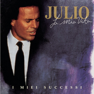 Рингтон Julio Iglesias - Let It Be Me