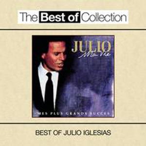 Рингтон Julio Iglesias - Que Nadie Sepa Mi Sufrir
