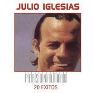 Julio Iglesias - Volver A Empezar