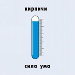 Кирпичи - Школьнички