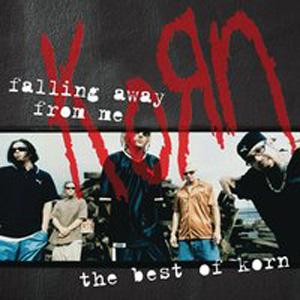 Korn - Ball Tongue