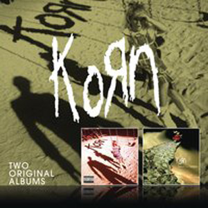 Рингтон Korn - Blind