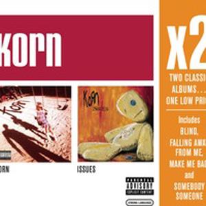 Korn - Fake