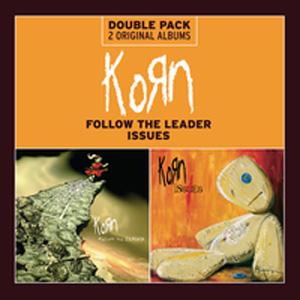 Korn - Last Legal Drug
