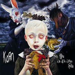 Korn - Open Up