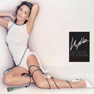 Kylie Minogue - Chiggy Wiggy