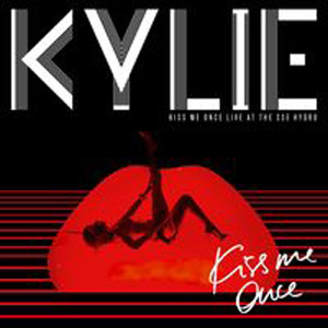 Рингтон Kylie Minogue - Step Back In Time
