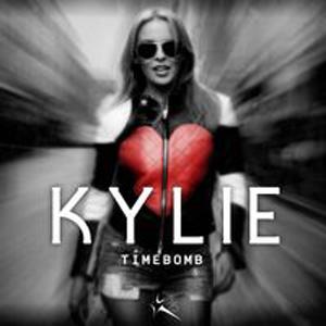Kylie Minogue - Timebomb 2