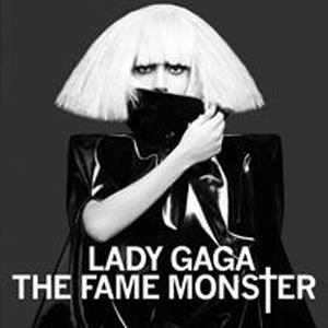 Lady Gaga - Summerboy