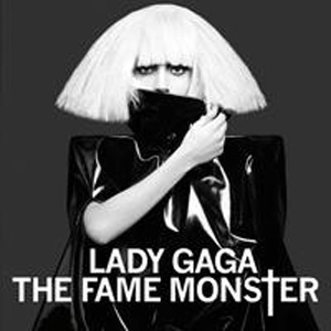 Lady Gaga - The Fame