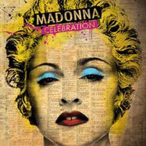 Madonna - Burning Up
