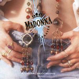 Madonna - Cyber-Raga