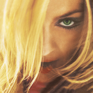 Madonna - Drowned Worldsubstitute For Love