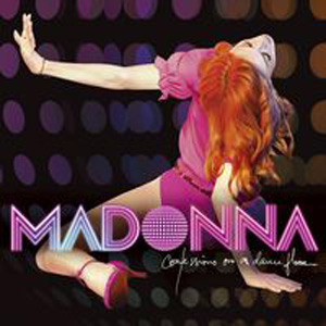 Madonna - Future Lovers