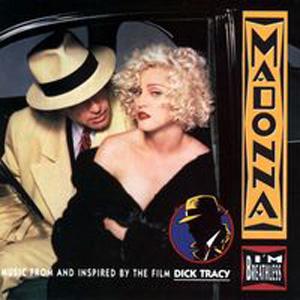 Madonna - He's A Man