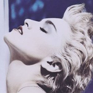 Madonna - Love Makes The World Go Round