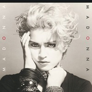 Madonna - Physical Attraction