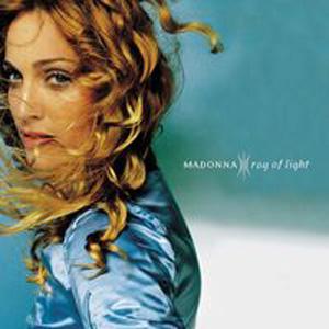 Madonna - Sky Fits Heaven
