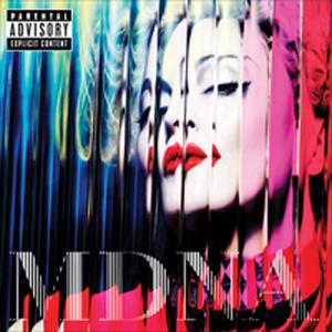 Madonna - White Heat