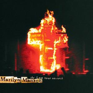 Marilyn Manson - Astonishing Panorama Of The Endtimes