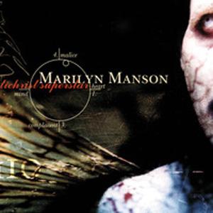 Marilyn Manson - Baboon Rape Party