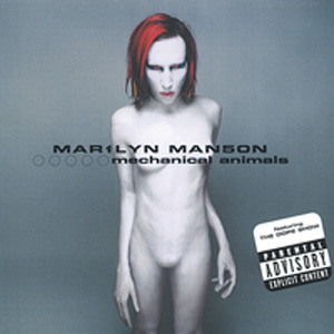 Marilyn Manson - Great Big White World