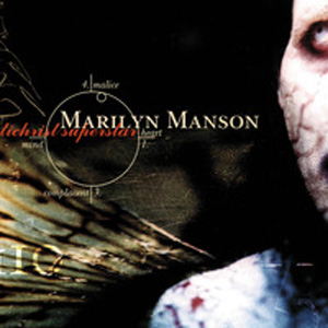 Marilyn Manson - Minute Of Decay