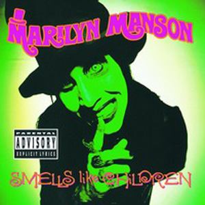 Marilyn Manson - Seizure Of Power