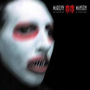 Marilyn Manson - Thaeter