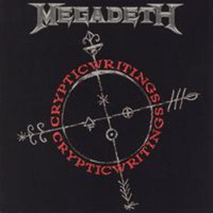Рингтон Megadeth - A Secret Place