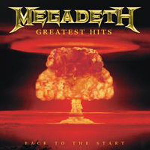 Megadeth - A Tout Le Monde