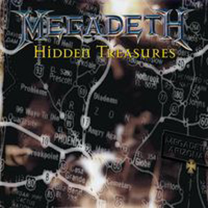 Megadeth - Diadems