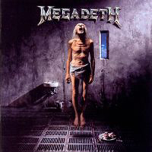 Megadeth - High Speed Dirt