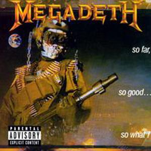Рингтон Megadeth - Hook In Mouth