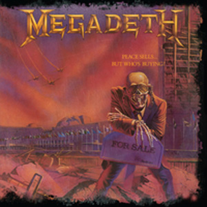 Megadeth - Killing Is My Business...