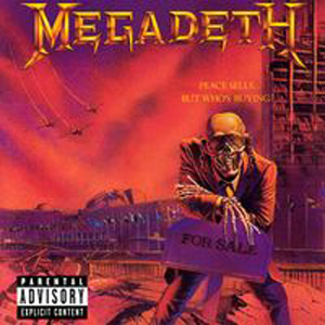 Megadeth - My Last Words