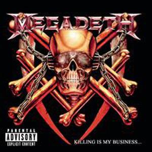 Megadeth - The Skull Beneath The Skin