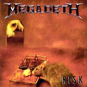 Megadeth - Train Of Consequences
