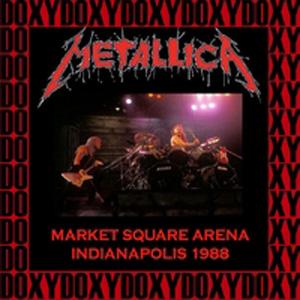 Metallica - It's Electric