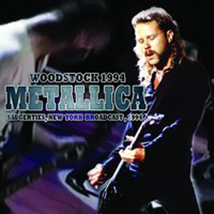 Metallica - Last Caress  Green Hell
