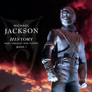 Michael Jackson - D.S.