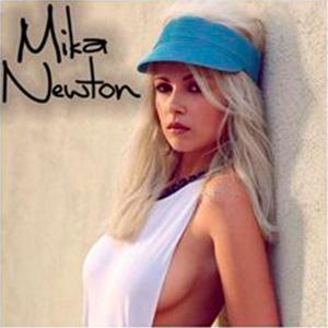 Мика Ньютон - Белые Лошади