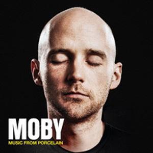 Moby - Sunspot