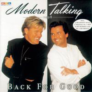 Modern Talking - Angie's Heart (New Version)