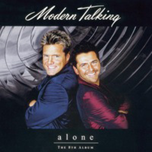 Modern Talking - Don't Let Me Go