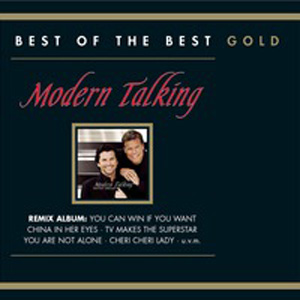 Modern Talking - Down On My Knees