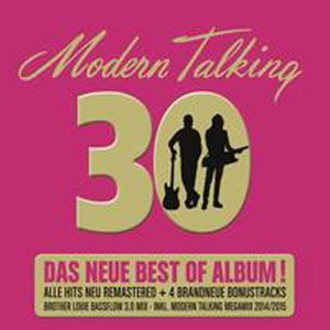 Рингтон Modern Talking - Geronimo's Cadillac